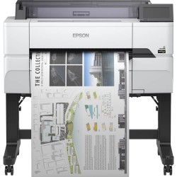 "Epson SureColor SC-T3400 24"" Large Format Inkjet Printer"