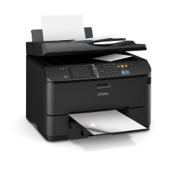 Epson WorkForce Pro WF-4630DWF A4 Colour Inkjet MFP with Fax