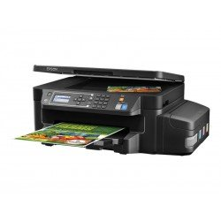 Epson EcoTank ET-3600 A4 Multifunction Colour Inkjet