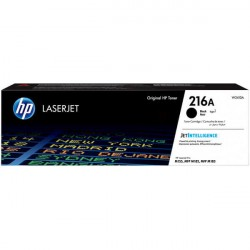 HP 216A Black Toner Cartridge (1,050 Pages*) W2410A