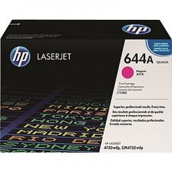 HP Magenta Toner Cartridge (12,000 pages*)