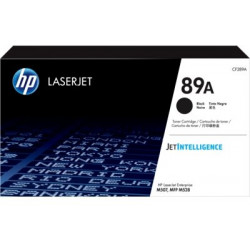 HP 89A Standard Black Toner Cartridge (5,000 Pages*) CF289A