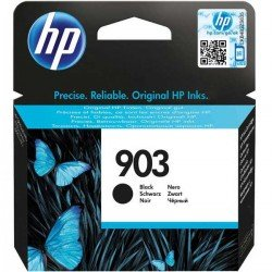 HP T6L99AE 903 Black Original Ink Cartridge (300 pages*)