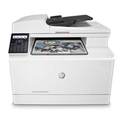HP Color LaserJet Pro MFP M181fw A4 Colour Laser Multifunction