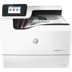 HP PageWide Pro 750dw A3 Colour Inkjet Printer