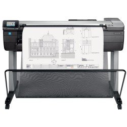 "HP Designjet T830 24"" (A1) eMultifunction Printer"