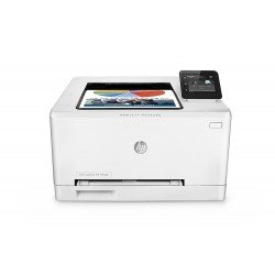 HP LaserJet Pro M252DW A4 Colour Laser Printer Front View