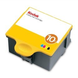 Kodak 10C Colour Ink Cartridge (420 pages*)