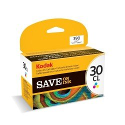 Kodak 8898033 No.30CL Colour Ink Cartridge (390 pages*)