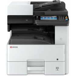 Kyocera ECOSYS M4125idn A3 Mono MultiFunction Laser Printer