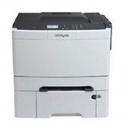 Lexmark CS410dtn A4 Colour Laser Printer