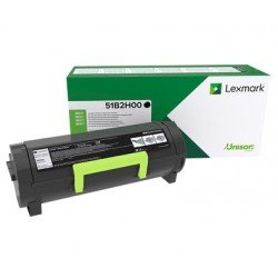 Lexmark 51B2H00 Return Programme Toner Cartridge (8,500 Pages*)
