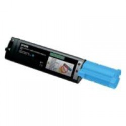 Epson C13S050189 High Yield Cyan Toner (4,000 pages*)
