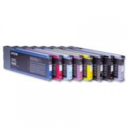 Epson T5444 Yellow Ink Cartridge (220ml)