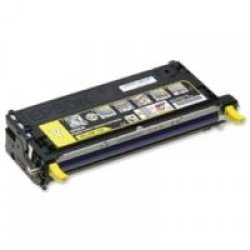 Epson C13S051162 Standard Yield Yellow Toner (2,000 pages*)