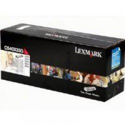 Lexmark C540X33G Magenta Developer Unit (30,000 pages*) 0C540X33G