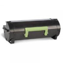 Lexmark Extra High Yield Black Return Program Toner Cartridge (10,000 pages*)