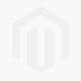 DYMO S0847730 9mm x 3m - White on Black Tape (3 rolls)