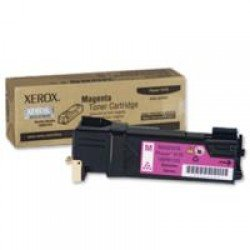 Xerox Magenta Toner Cartridge (1,000 pages*)