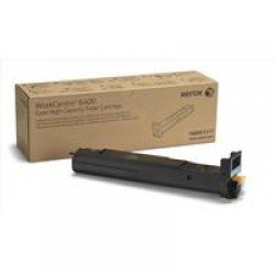 Xerox 106R01316 Black Toner High Cap (12,000 pages*)