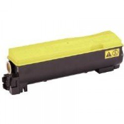 Kyocera TK-570Y Yellow Toner (12,000 pages*) 1T02HGAEU0