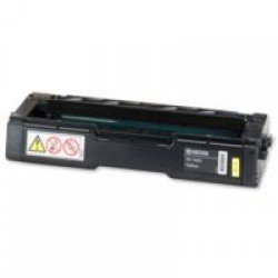 Kyocera TK-150Y Yellow Toner Kit (6,000 pages*)