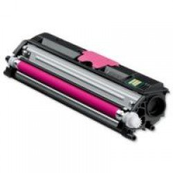 Konica Minolta High Yield Magenta Toner (2,500 pages*)