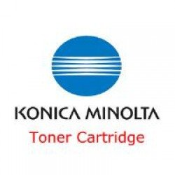Konica Minolta TN611K Black Toner Cartridge (45,000 pages*) A070150