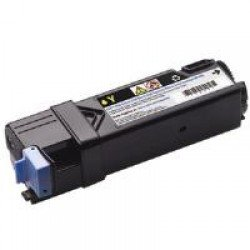 Dell 593-11037 High Yield Yellow Toner (2,500 pages*)