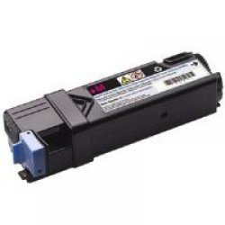 Dell 593-11038 Standard Yield Magenta Toner (1,200 pages*)