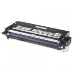 Dell High Yield Black Toner (8,000 pages*)