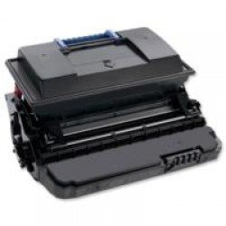 Dell 593-10332 Standard Yield Black Toner/Drum (10,000 pages*)