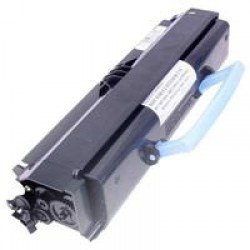 Dell 593-10042 Black Toner Use & Return (6,000 pages*)