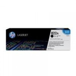 HP Black Image Drum (40,000 pages*)