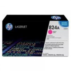 HP CB387A Magenta Image Drum (35,000 pages*)