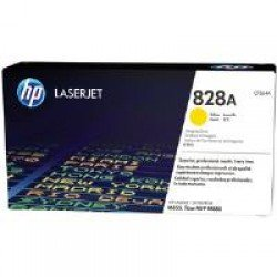 HP No.826A Yellow Image Drum (30,000 pages*)