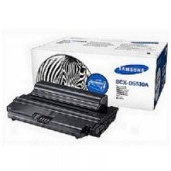 Samsung SCX-D5530A Black Toner/Drum (4,000 pages*) SCX-D5530A/SEE