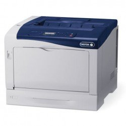 Xerox Phaser 7100DN A3 Colour Laser Printer Left View