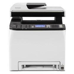 Ricoh SP C250sf A4 Colour Laser MFP with Fax