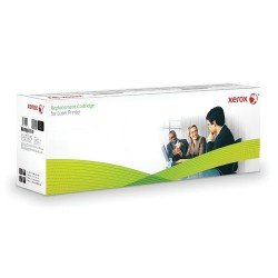 Xerox Replacement for HP 307A (CE741A) Cyan Toner Cartridge (7,300 Pages*)