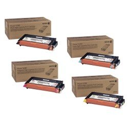 Xerox High Yield CMYK Toner Kit (save
