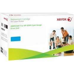 Xerox Replacement for HP 824A (CB385A) Cyan Drum Unit