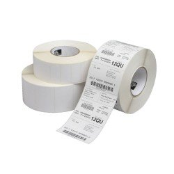 Zebra 800262-405 Z-Select 2000D Paper Label 57x102mm (12 Rolls)