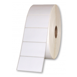Zebra 3006295 Z-Ultimate 3000T Perforation Polyester Labels 76x51mm (18 Rolls)