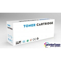 Compatible Oki 44318608 Black Toner Cartridge (11,000 Pages*)
