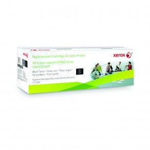 Xerox Replacement for HP 304A Black Toner Cartridge (3,500 Pages*)