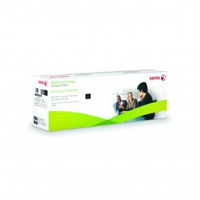 Xerox Replacement for HP 823A (CB380A) Black Toner Cartridge (16,500 Pages*)