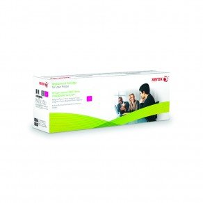 Xerox Replacement for HP 824A Magenta Toner Cartridge (21,000 Pages*)