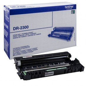 Brother DR2300 Drum Unit (12,000 pages*)