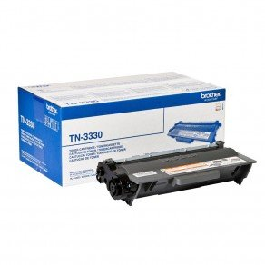Brother Standard Yield Black Toner (3,000 pages*)